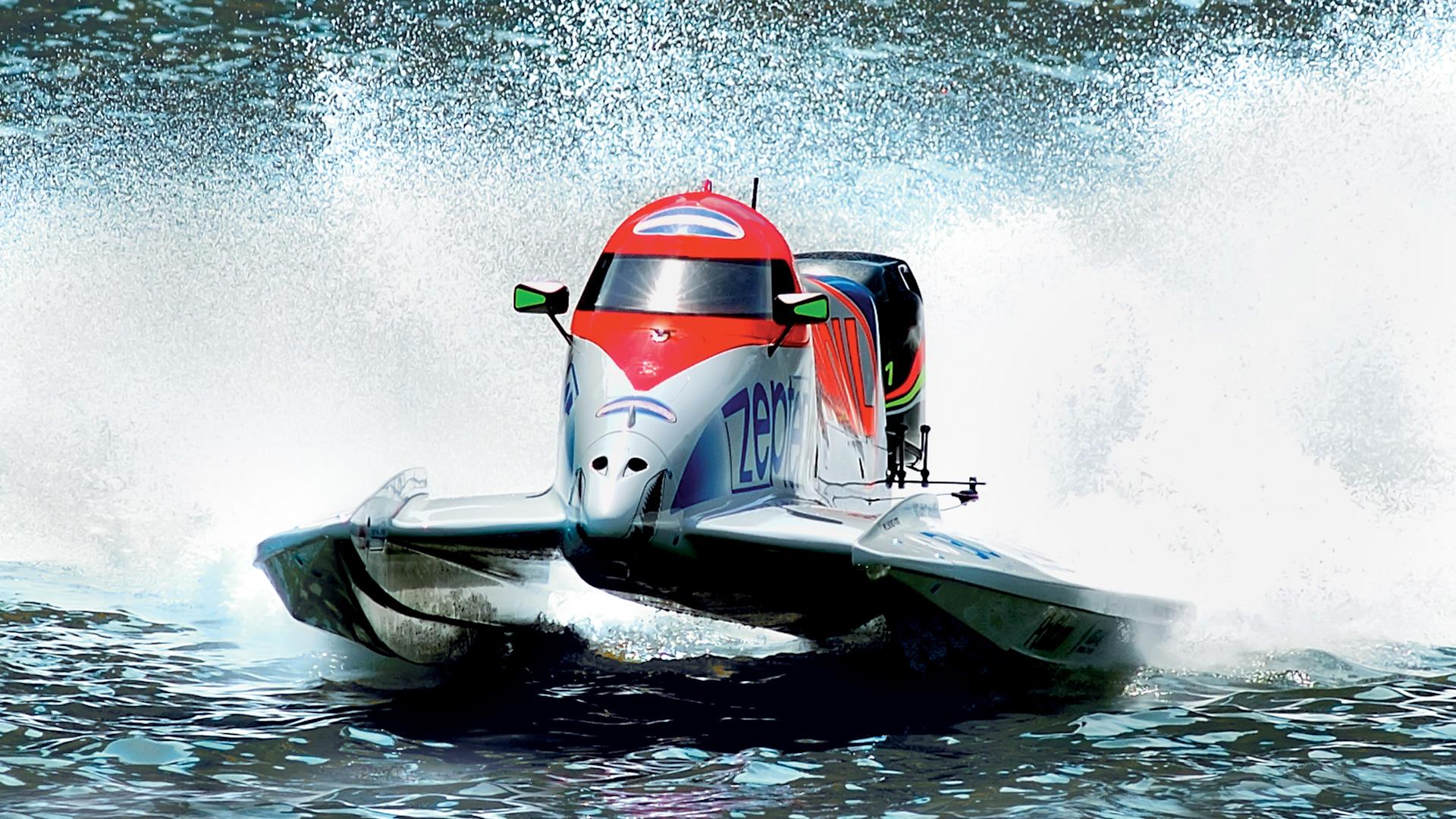 Motorsport high power