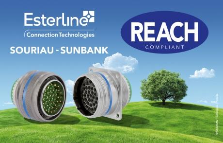 reach compliant connectors
