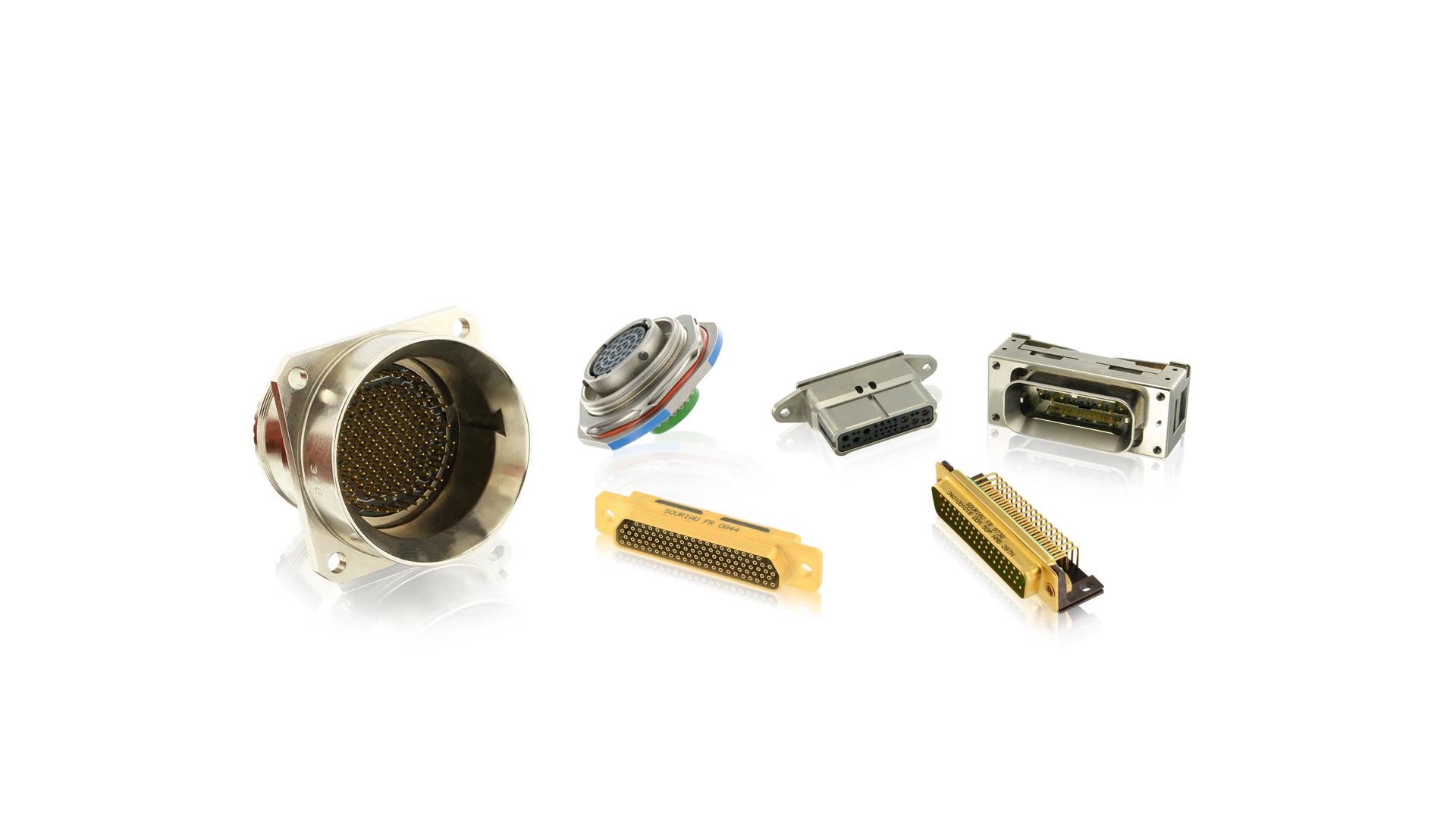 space connectors